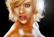 Olivia Wilde / piękno