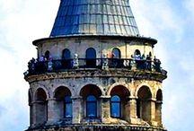 Istanbul / Türkiye panosu