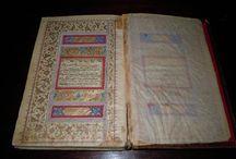 persia Illuminated Manuscript