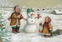 Рождественские и Новогодние электронные книги / Новый год все ближе. В предпраздничной суете вы не успели найти добрые праздничные книжки, которые можно почитать с детьми в уютной новогодней атмосфере, сидя под украшенной огнями елочкой?  Электронное издательство Animedia Company подготовило для юных читателей и их родителей список книг, вышедших в свет в период с 2012 по 2014 год, состоящий как из классических произведений, так и произведений современных писателей.