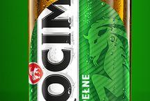 Okocim Beer