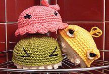 Crochet: Other Stuff