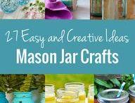 Crafty / All things crafty!