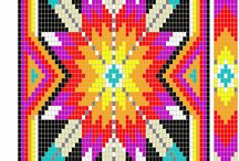 Beading / Patterns to Bead By