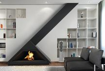 Traforart  Design Fireplaces Nomikos