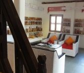 Sombai Workshop & Shop / Sombai production site with its attached tasting parlour.