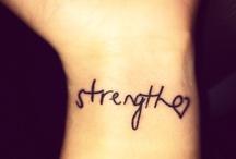 Tattoos / Tattoos I might want
