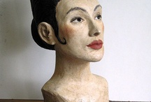 Sculpture's / art