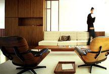 Modern Home Inspirational Board