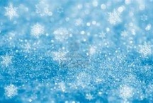 Snowflakes / by Jill Beard