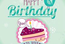 postales cumpleaños
