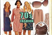 Groovy Threads / 70's clothing