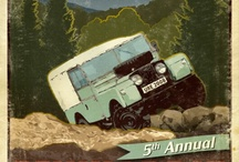 land rover old advertising