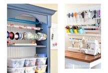 Craft Rooms & Home Offices