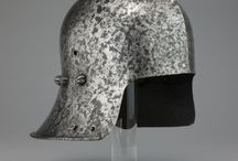 Mediæval Sallet helmets (Only historically accurate)