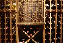 Wine shops