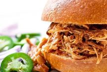 Slow cooker and crockpot recipes