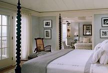 Master Bedroom Beauty / by Kimberly Johnson