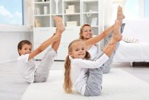 Healthy Living / Articles and ideas for a healthy lifestyle for the whole family, for children, for babies, and for parents