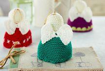 Christmas Crochet / Christmas Crochet patterns