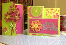 Kids Birthday Cards by Marcia / Girls and Boys birthday cards