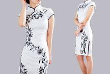 vestidos dams
