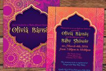 Arabian nights themed Party Ideas