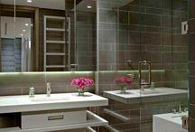 Bathroom / Bathroom design ideas