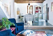arquitetura mediterrânea