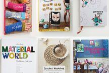 Craft books to love