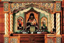 Saint John Maximovitch Photos