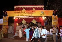 Maha Satsang divine Blessings of sri sri Ravishankar ji