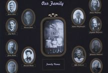 Family tree scrap