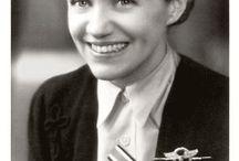 Hanna Reitsch / Hanna Reitsch WW2 pilot