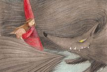 Fairy tales and art / A collection of artworks and creations inspired by #fairyTales!