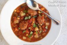 WW Recipes / Recipes / by Jenn Schmidt