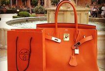 Hermes / La beauté le luxe et le savoir faire