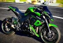 Bike's / Custom's, Sport,Choppers,Cruise