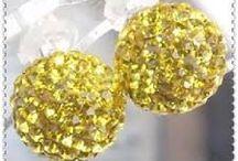Margele Shamballa / Va oferim margele Shamballa, alegerea potrivita pentru realizarea bijuteriilor handmade cu design modern