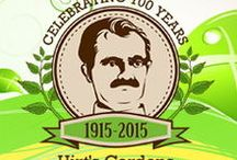 Celebrating 101 Years / Celebrating 101 years and 4th generation of our family owned business!