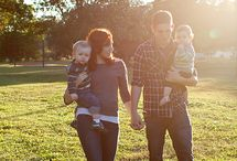 Inspiring Photography - Family