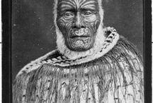 Tattoo tribal history