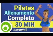 Video fitness