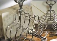 Sheffield argento silver