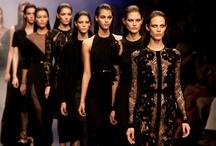 Paris Fashion Week A/W 13-14 Runway Review: Elie Saab