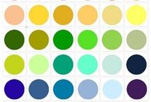 Color / Color makes me happy!!!! / by Lynn Evenson