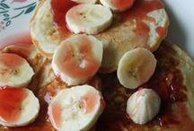 Recipes (breakfast)