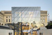 Enric arquitectura