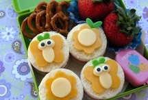"Catherine Brooks' ""barnyard Bash"" Birthday Ideas"