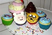 Birthday Party Ideas / by Jennifer Tortorello